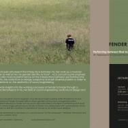 Presentation Fender Schrade